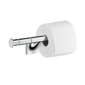 Hansgrohe Axor Starck Organic Uchwyt na papier toaletowy chrom, 42736000