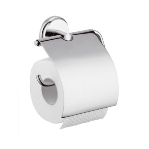 Hansgrohe LOGIS CLASSIC, Uchwyt na papier toaletowy, 41623000