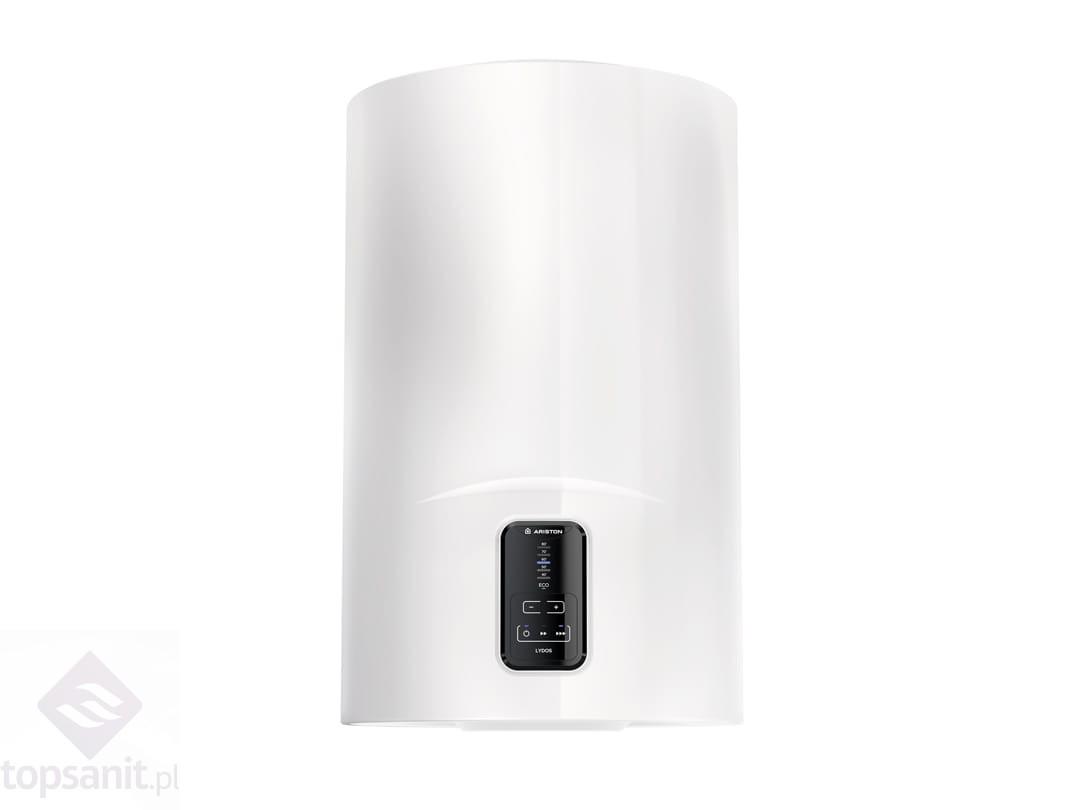 Ariston Lydos Eco 80l Elektryczny Podgrzewacz Wody Pojemnościowy