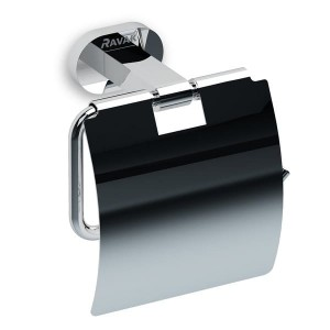 Ravak Chrome 400.00 uchwyt na papier kolor chrom X07P191