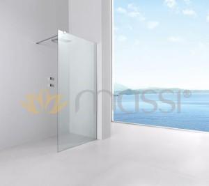 Wolnostojące ścianki I Kabiny Prysznicowe Prysznic Walk In Z