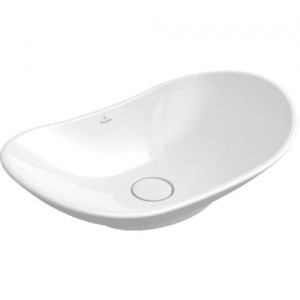 Villeroy & Boch My Nature Umywalka nablatowa 810 x 410 mm 411080R1