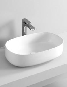 Umywalki Owalne łazienkowe Wolnostojące Nablatowe I Wpuszczane