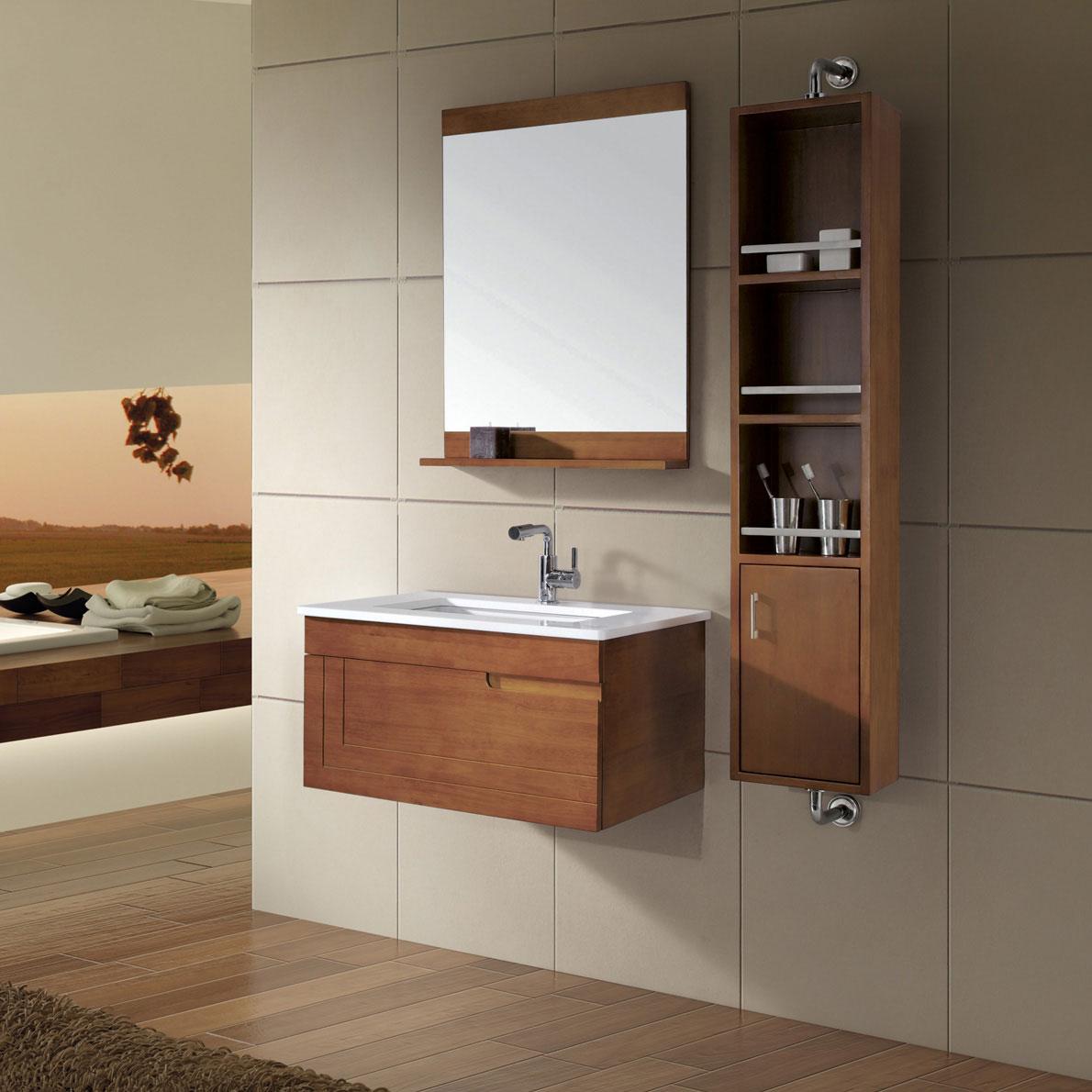 Topnotch Jak wybrać szafkę wiszącą pod umywalkę? - Topsanit.pl XH06