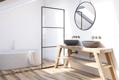 Основные правила выбора мебели для ванной